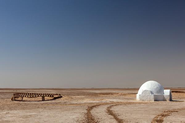 Naftah, Tunisia