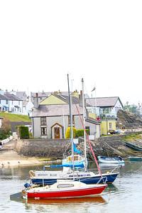Caemas Bay, Anglesey, Wales 01-06-21