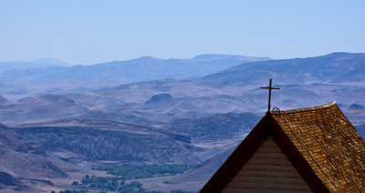 Hi A Top Virginia City, Nevada