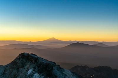 MT LASSEN SUNSET2