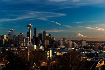 Seattle Photo credit: Tiffany Von Arnim