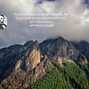 Abraham Lincoln Quote - Mount Si