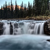 Sheep River Falls Allberta