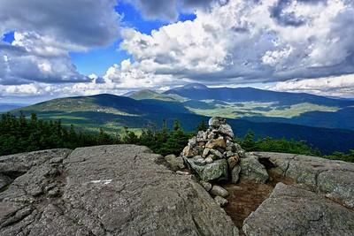Mt. Jackson Summit