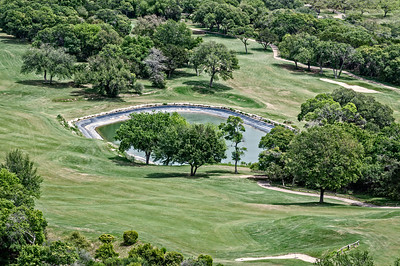 Barton Creek Golf Resort Austin Texas