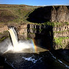 Palouse Waterfall Washington