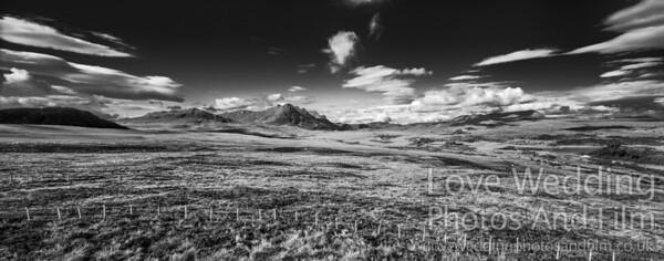 Ben Loyal Sutherland Panorama