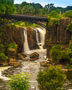 Great Paterson Falls National Monument 3958