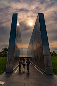 The New Jersey 9-11 Memorial