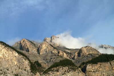 Banff - Jasper - Mt Robson