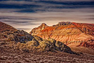 Titus Canyon 2232