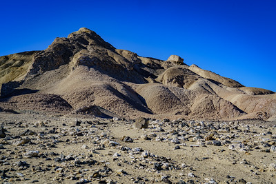 Death Valley Geology 2973