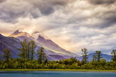 Skagway, Hanes Wilderness, Alaska