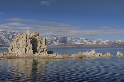 Mono Lake 8830