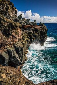 Maui Coastline 2861