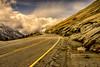 Road Through Yosemite
