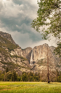Yosemite Valley 4233