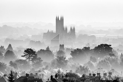 Misty Canterbury