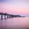 Deal Pier Sunrise