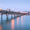 Deal Pier Panorama