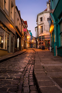 Folkestone Old Town