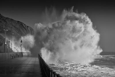 Folkestone Storm