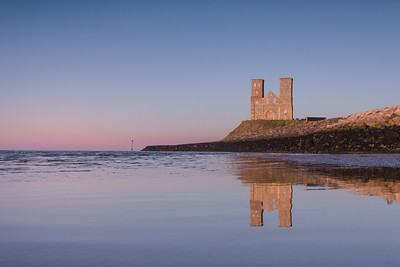 Reculver Reflected