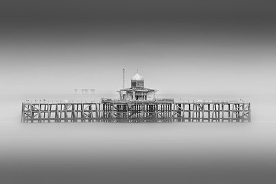 Pier Head at Herne Bay
