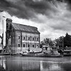Faversham Iron Wharf
