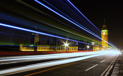 London Lightspeed