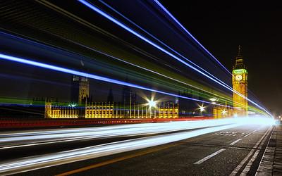 London Lightspeed