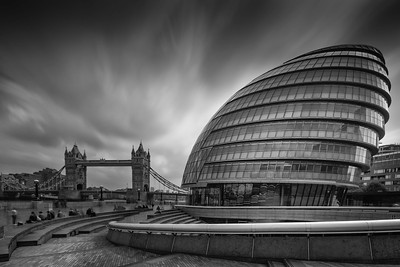 Tower Hill - London