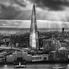 London from the Sky Garden
