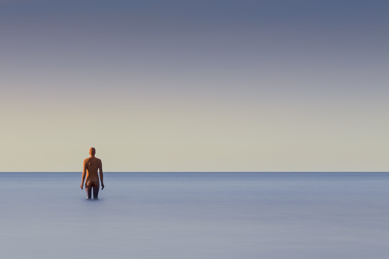 The Margate Gormley