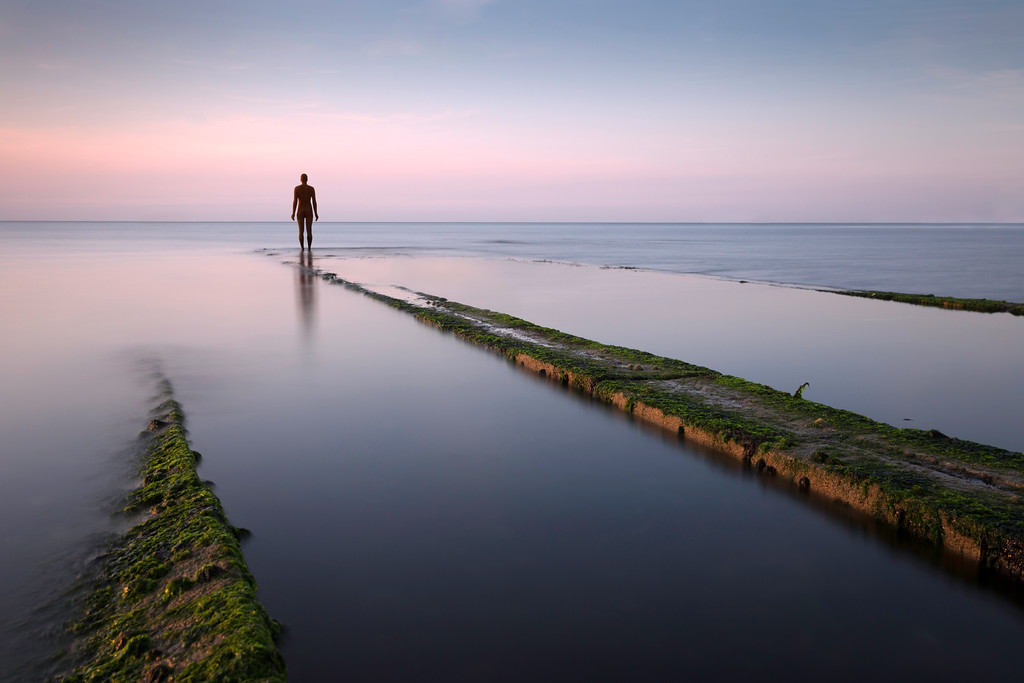 Antony Gormley - Another Time