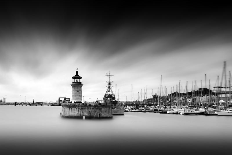 Ramsgate Black and White