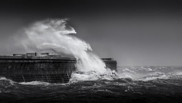Dover Admiralty Pier