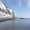 White cliffs from St Margarets