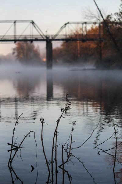 Illinois River - Tahlequah, OK