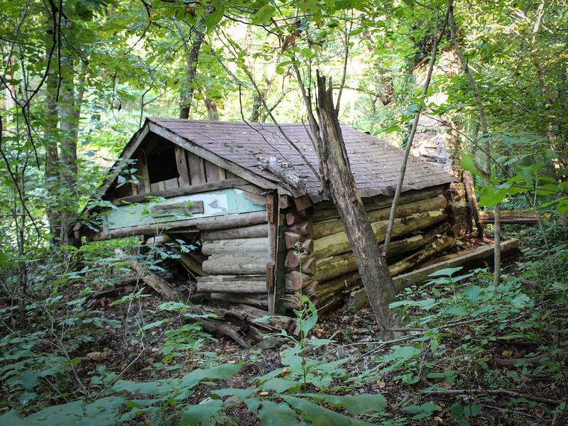 Lucky Spring cabin - Peggs, OK