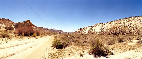 USA West No.  USA Westcoast Californien