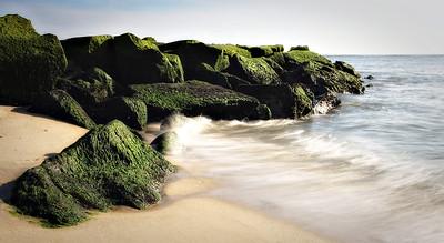 Encroaching Tide
