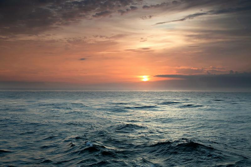 Point Pleasant Sunrise