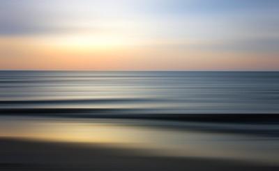 Serene Shore