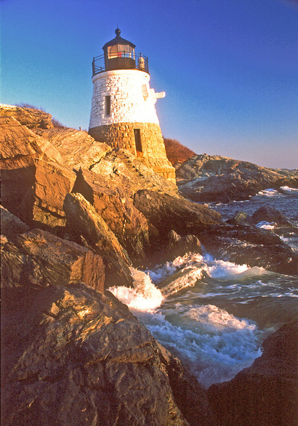 LH013<br /> Castle Hill, <br /> Rhode Island