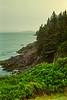 SEA024<br /> Maine Coast at Owl's Head