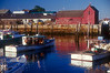 SEA021<br /> Rockport Motif 1<br /> Required capture for all New England Outdoor Photogs.  Rockport, Mass