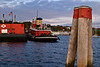 SEA023<br /> Tugs<br /> Belfast, Maine