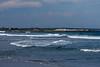 Surf at Narragansett Beach