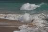 SEA019<br /> Wave Action--Breachway in Rhode Island
